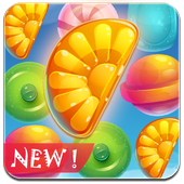 Juicy Candy Mania icon