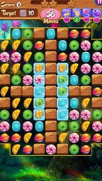 Juicy Candy Mania apk screenshot