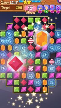 Offline Jewel Blast screenshot 3