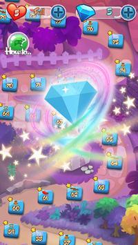 Offline Jewel Blast screenshot 1