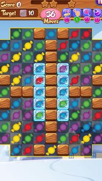 Sweet Candy Rescue screenshot 4