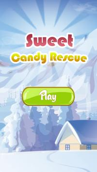 Sweet Candy Rescue poster