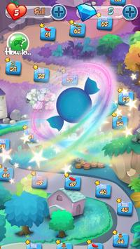 Sweet Candy Rescue screenshot 1