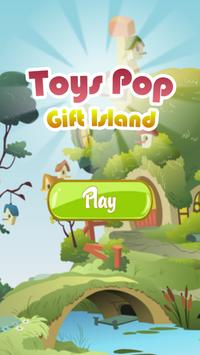 Toys Pop - Gift Island poster