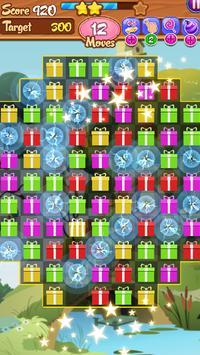 Toys Pop - Gift Island screenshot 3