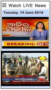 Odia News screenshot 7