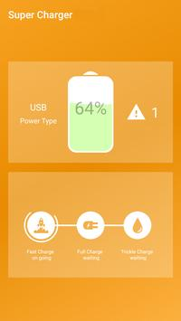 Super Charger for Asus screenshot 1