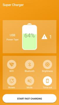 Super Charger for Asus screenshot 2