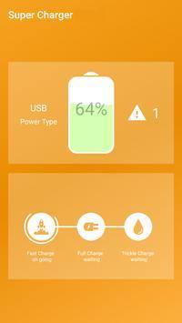 Super Charger for Asus apk screenshot