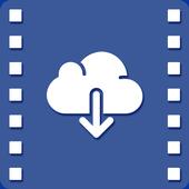 Quick Facebook Video Download icon