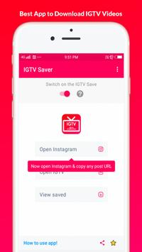 Quick Download IGTV Videos & Insta Images & Videos for