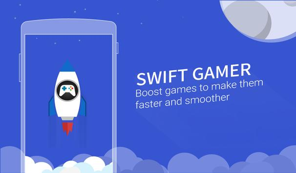 Swift Gamer screenshot 7