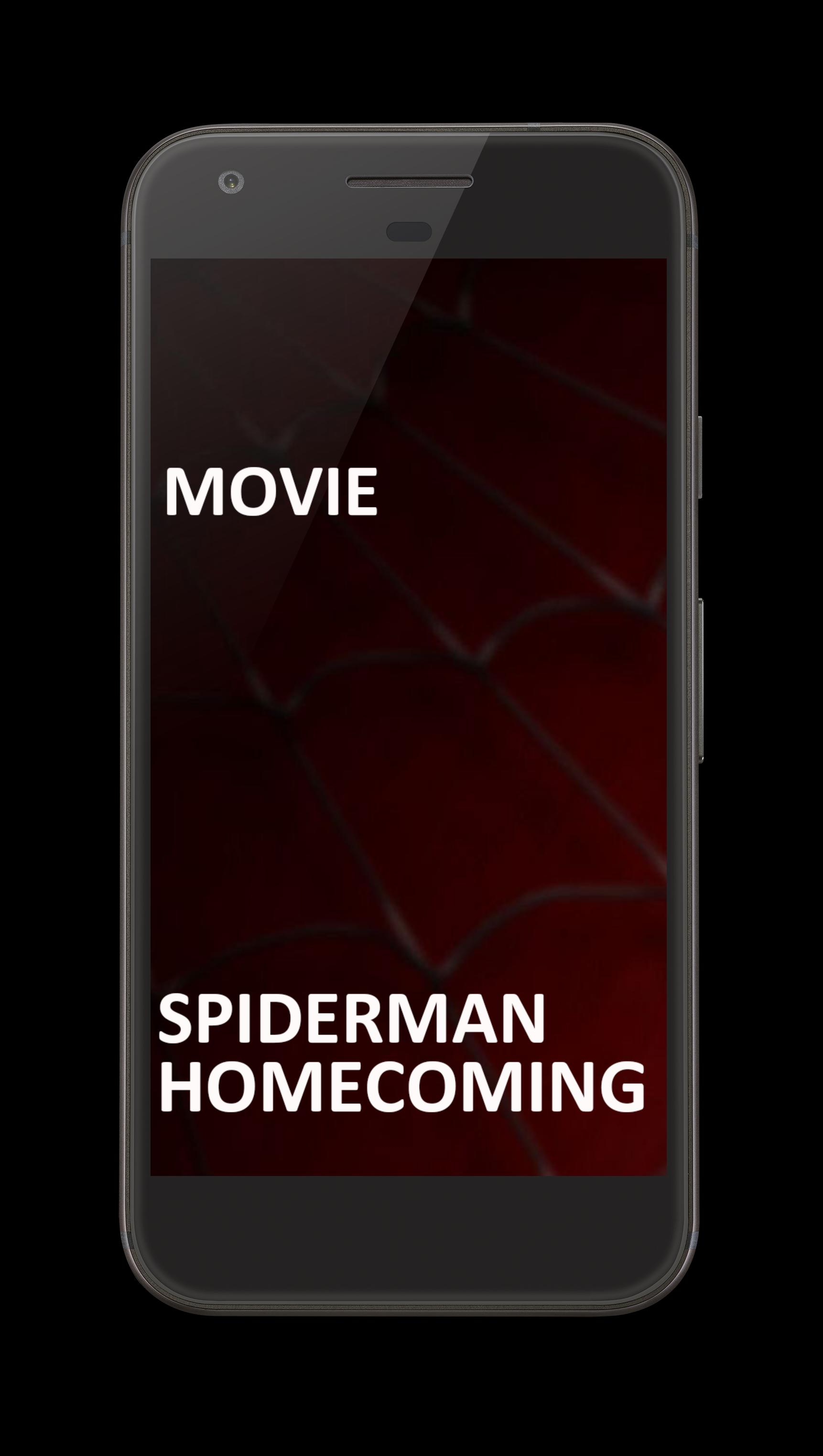 Movie video for Spiderman for Android - APK Download