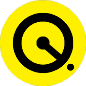 QuickTaxi Driver icon