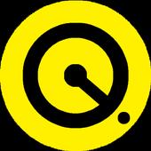 QuickTaxi Driver icon