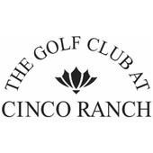 Cinco Ranch Golf Tee Times icon