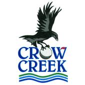 Crow Creek Golf Tee Times icon