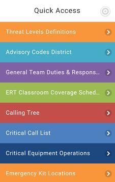 Quick Access by Edu-Safe apk screenshot