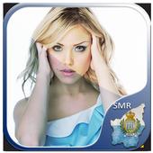 San Marino Flag Photo Editor icon