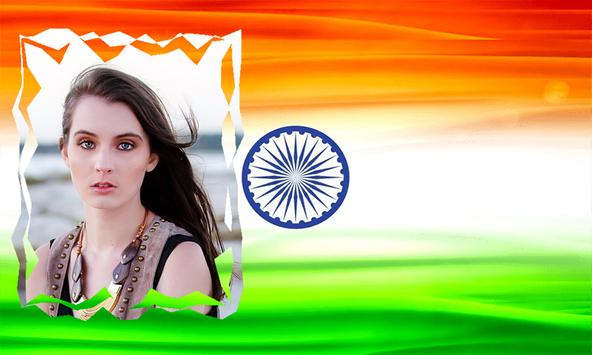 Independence Day Photo Frames apk screenshot