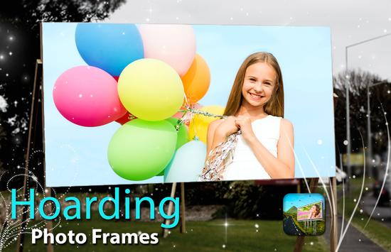 Hoarding Photo Frames screenshot 1