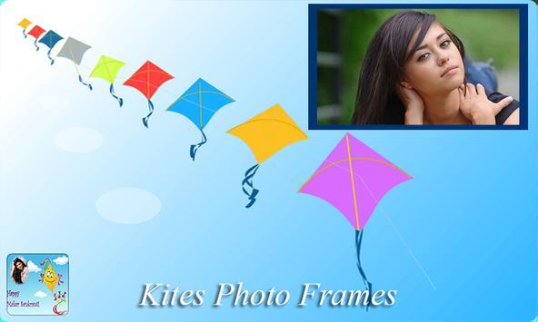 Kites Photo Frames poster