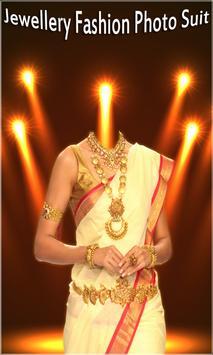 Jewellery Fashion Photo Suit apk screenshot