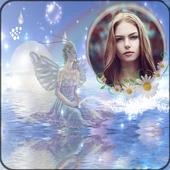 Angel Photo Frames icon