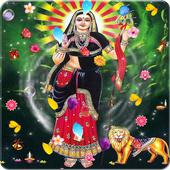 Khodiyar Maa Live Wallpaper icon