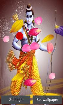 Ram Live Wallpaper poster