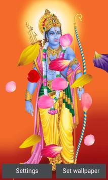 Ram Live Wallpaper apk screenshot