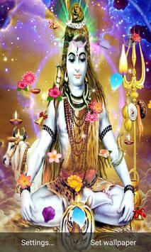 Shiva Live Wallpaper apk screenshot