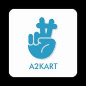 A2Kart icon