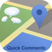 Quick Comments icon