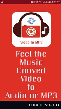 Video To Mp3 Converter : List of MP3 Converters poster