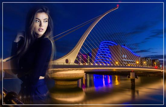 Bridge Photo Editor screenshot 1