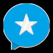 Ekstar Messenger icon