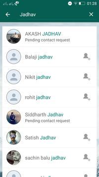 Ekstar Messenger screenshot 5