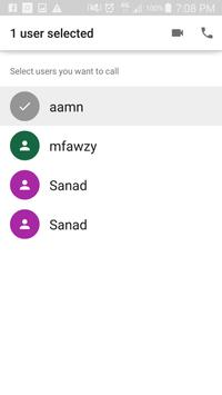 Naba Chat apk screenshot