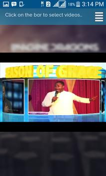 Grace Family Global Outreach apk screenshot
