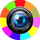 Photo Editor Pro 2017 icon