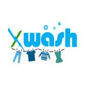Xwash Laundry Service icon
