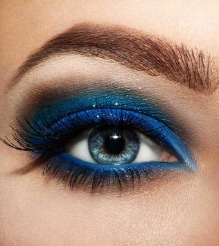 Quick eyebrows tutorial apk download free lifestyle app for android - Blonde yeux bleu ...