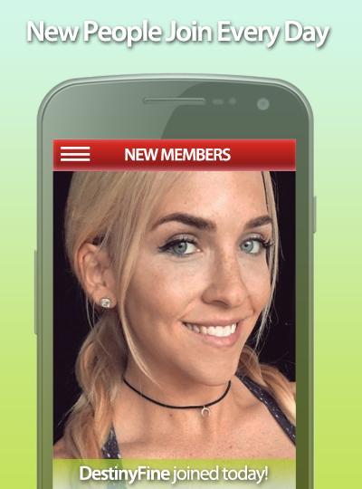 Fling rencontres iPhone App aîné datant Jacksonville Florida