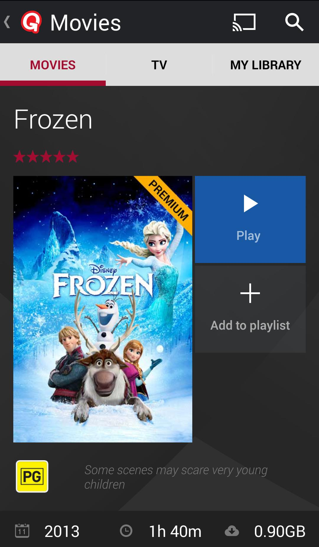 Quickflix for Android - APK Download