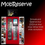 MobReserve Ad icon