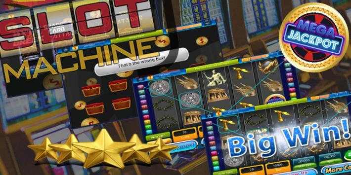 Quick Hit Free Slots screenshot 2