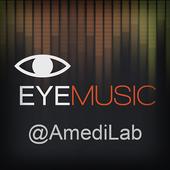 EyeMusic icon