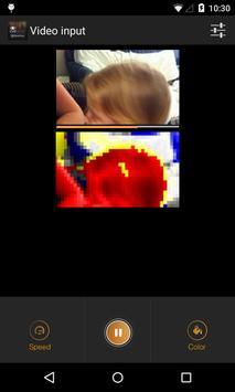 EyeMusic apk screenshot