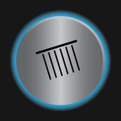 Tissino Digital Shower App icon